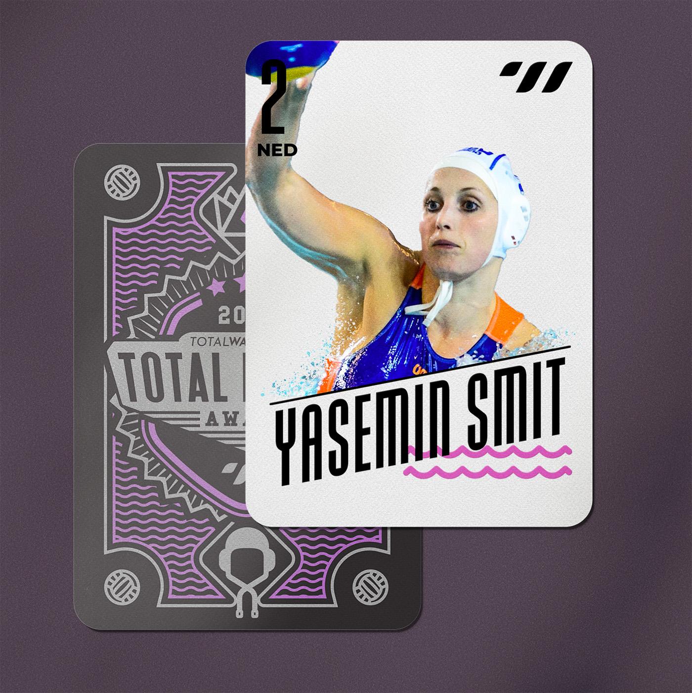 CENTER BACK - Yasemin Smit (NED)