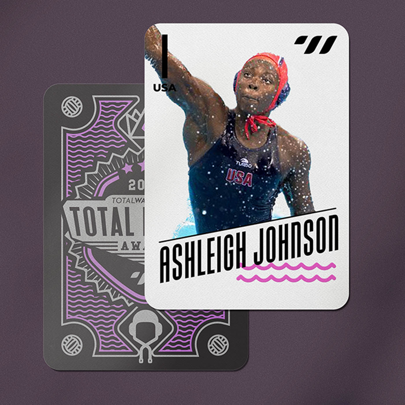 GOALKEEPER - Ashleigh Johnson (USA)
