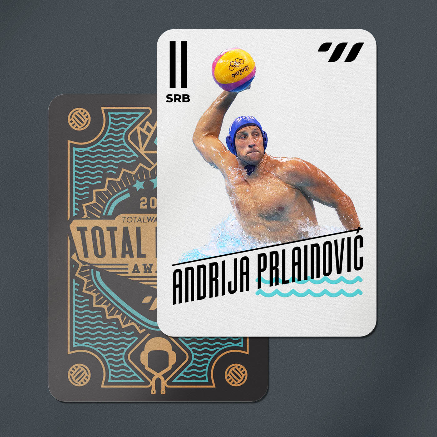 LEFT SIDE - Andrija Prlainovic (SRB)