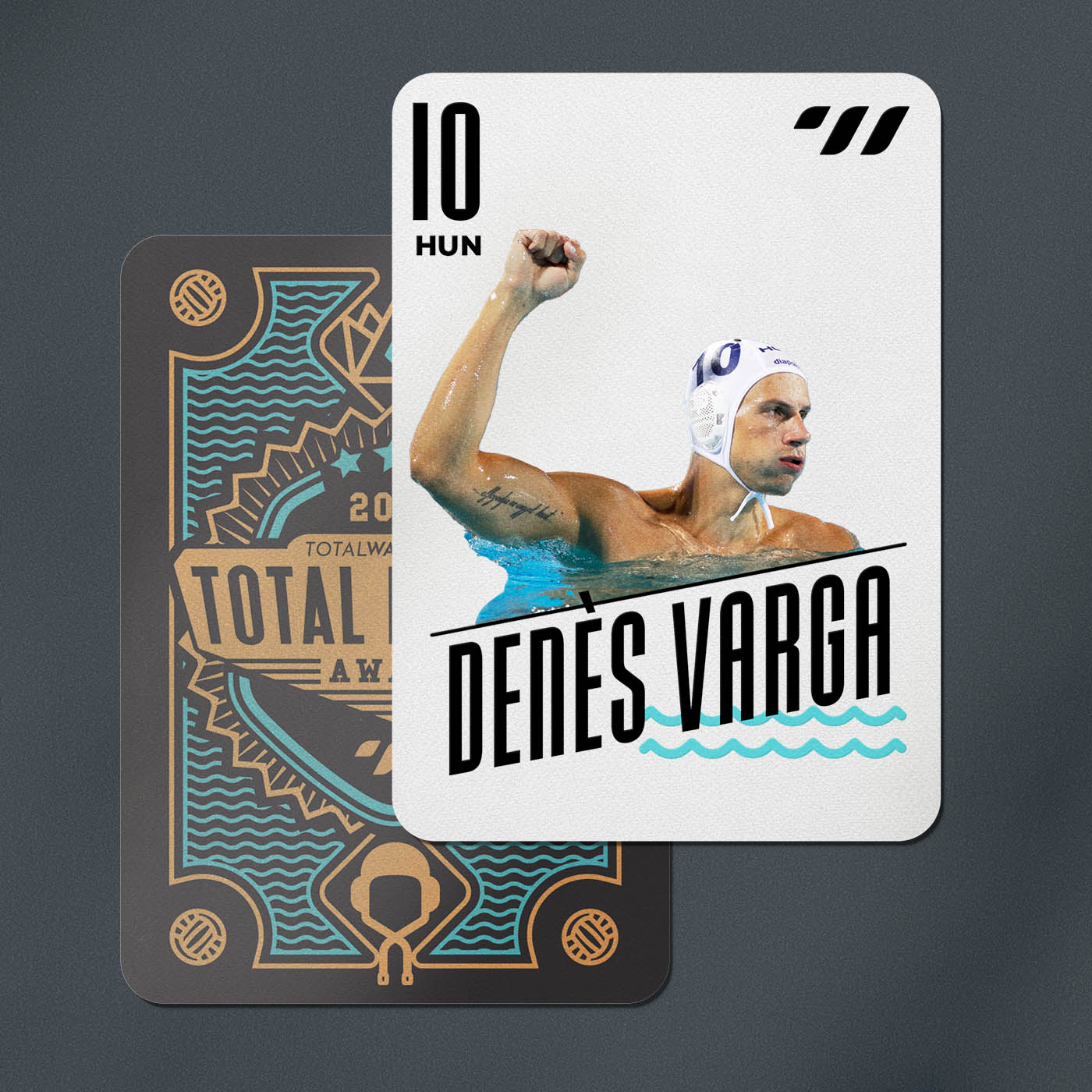 LEFT SIDE - Denes Varga (HUN) | Capt.
