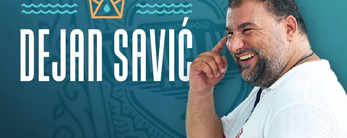 TP2020 Dejan Savic