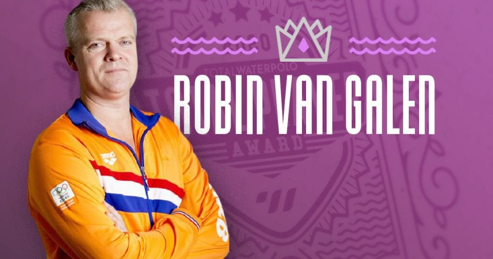 TP2020 Robin Van Galen