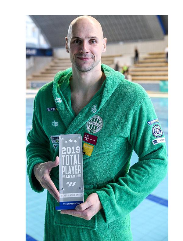Varga-Total-Player-Trophy