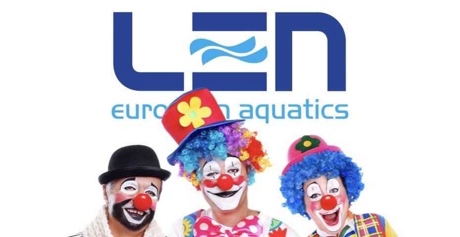 LEN Aquatics
