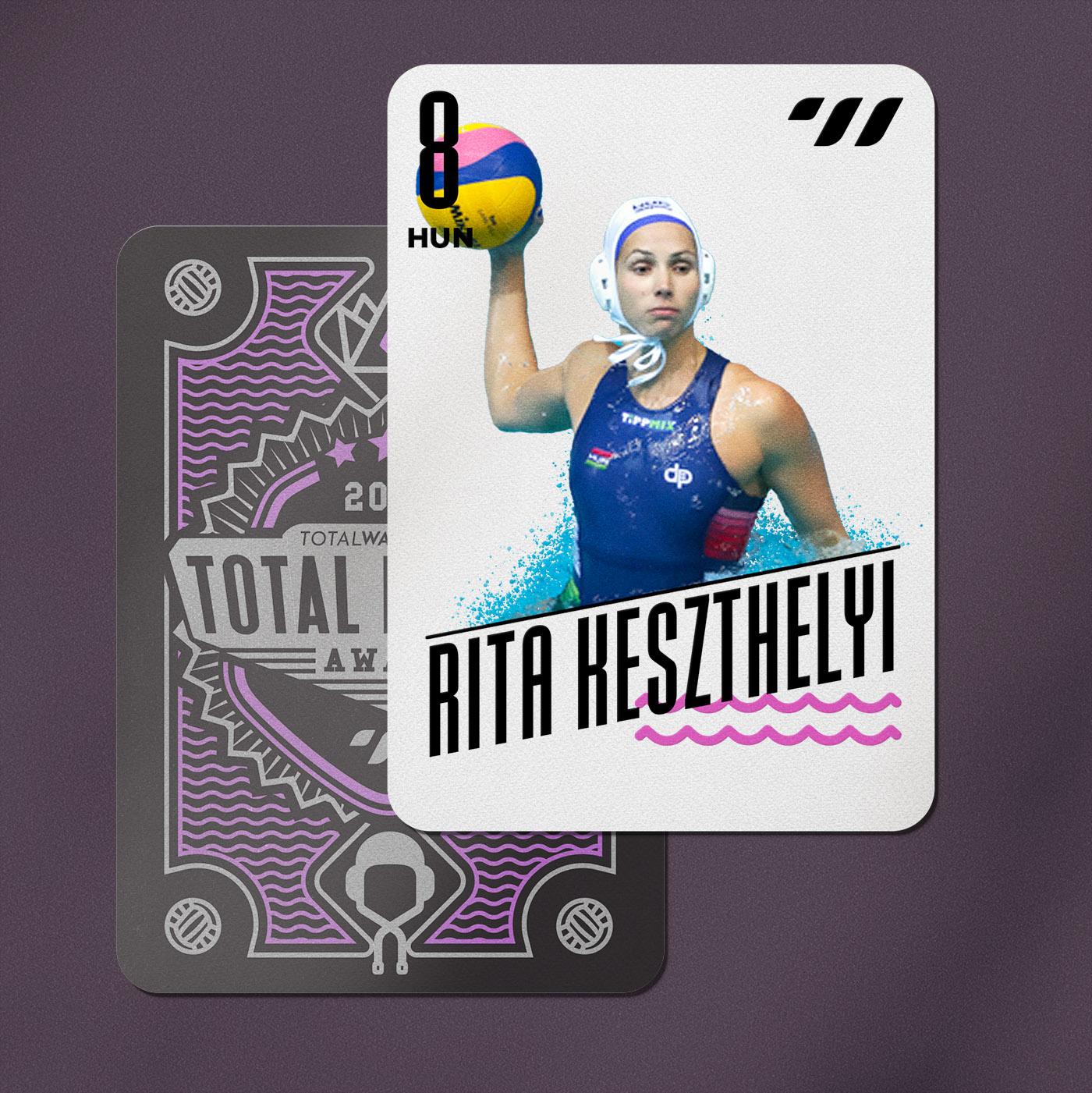 LEFT SIDE - Rita Keszthelyi (HUN)