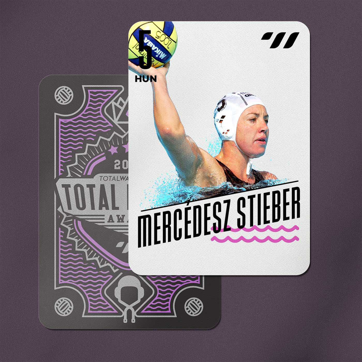 LEFT SIDE - Mercedesz Stieber (HUN)