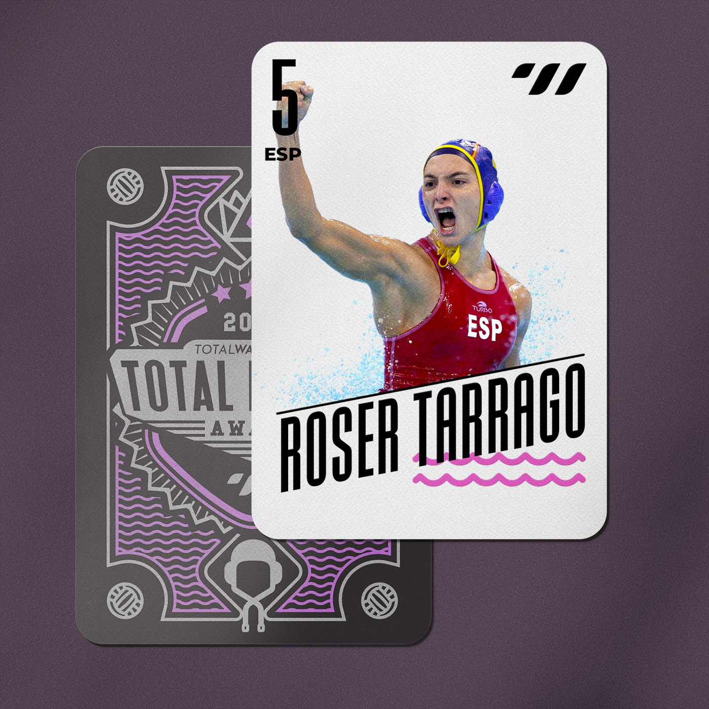LEFT SIDE - Roser Tarrago (ESP)