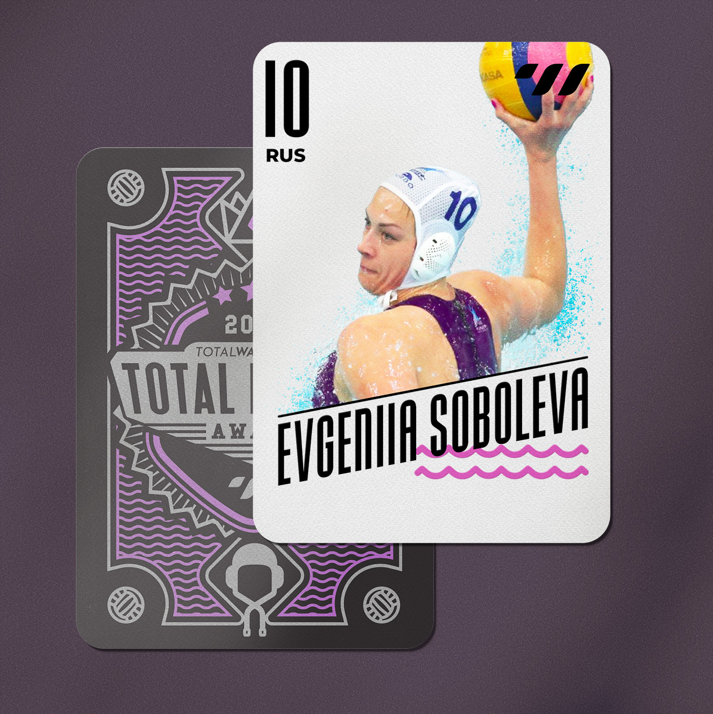 CENTER BACK - Evgeniia Soboleva (RUS)