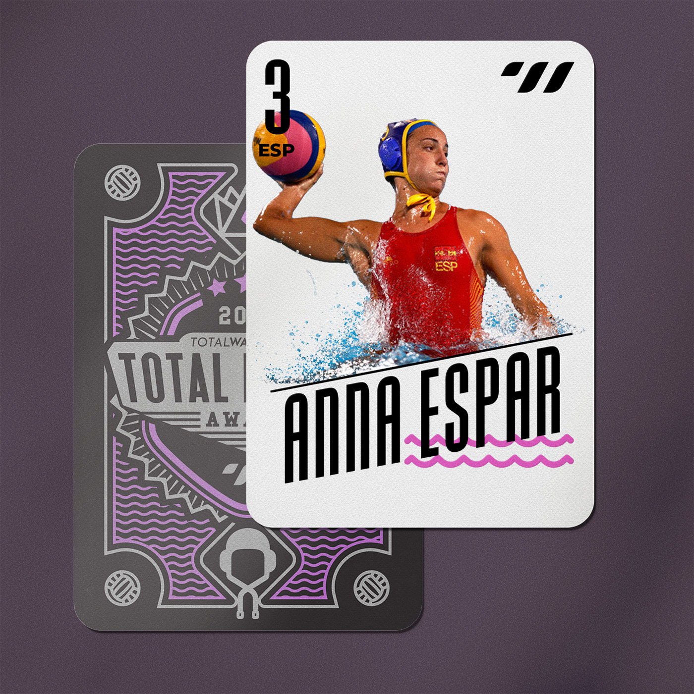 RIGHT SIDE - Anna Espar (ESP) | Capt.