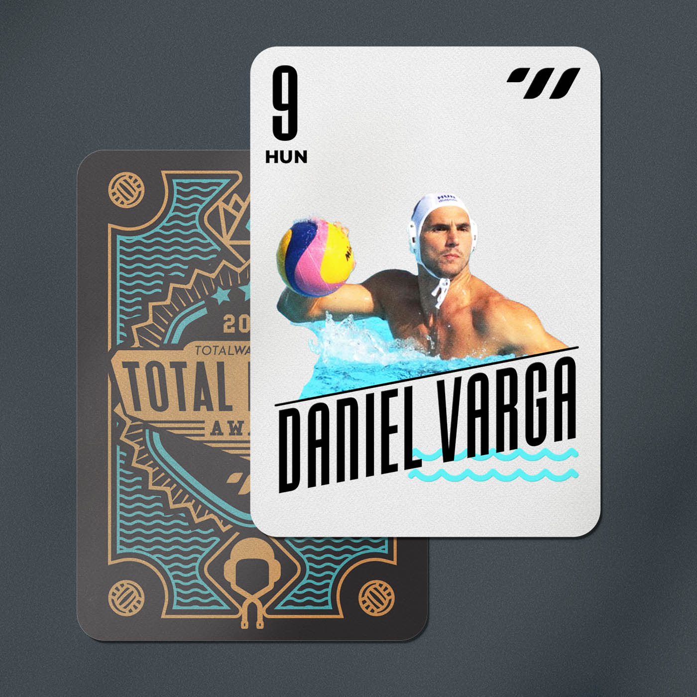 RIGHT SIDE - Daniel Varga (HUN)