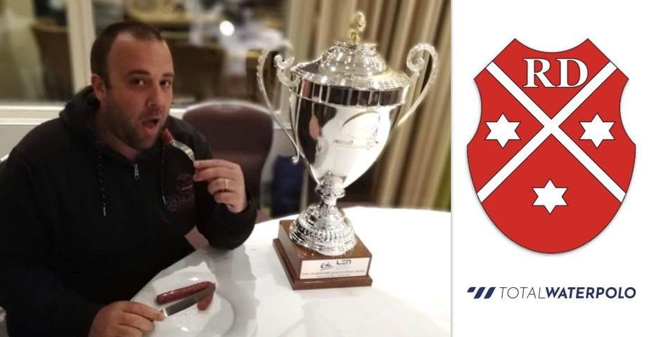 Marko Stefanek, Total Waterpolo CEO interview