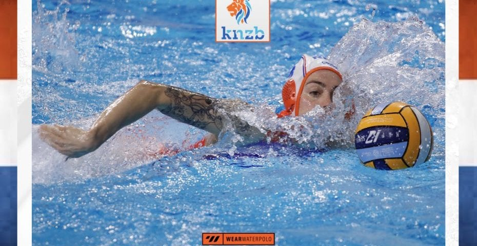 Photo by Laszlo Balogh / Total Waterpolo