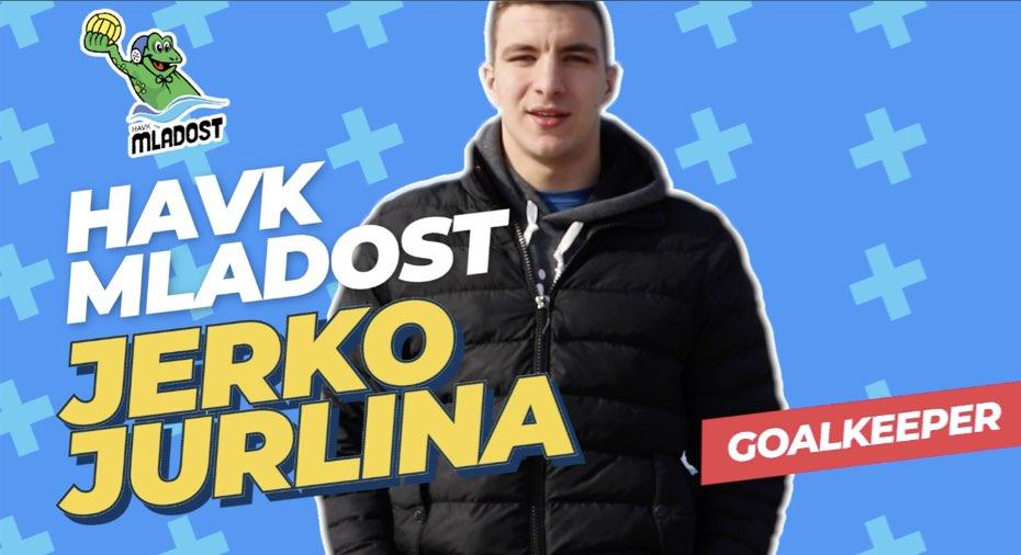 Jerko Jurlina HAVK Mladost