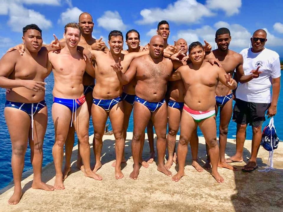 Team Curacao