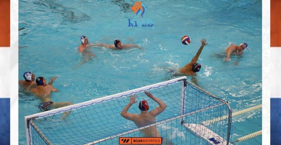 AZC Alphen Waterpolo Team FB