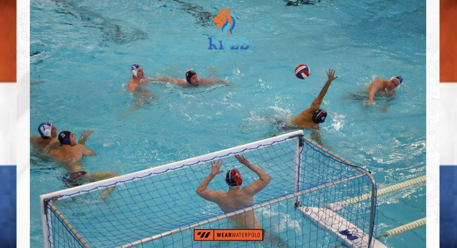 AZC Alphen Waterpolo Team FB