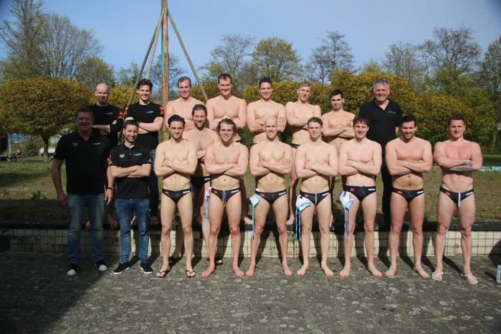 ZV De Zaan Men's Team