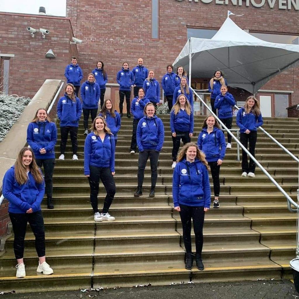 GZC Donk Women's Team