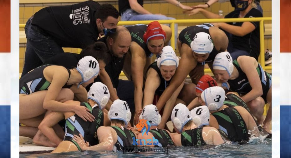 ZV De Zaan Women team