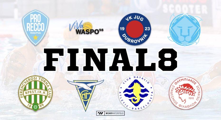 Champions league FINAL8