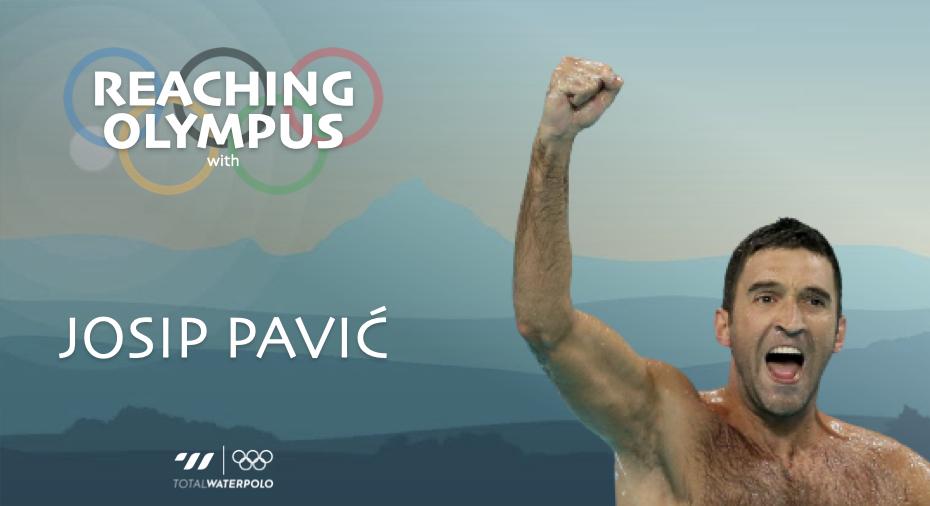 Josip Pavic