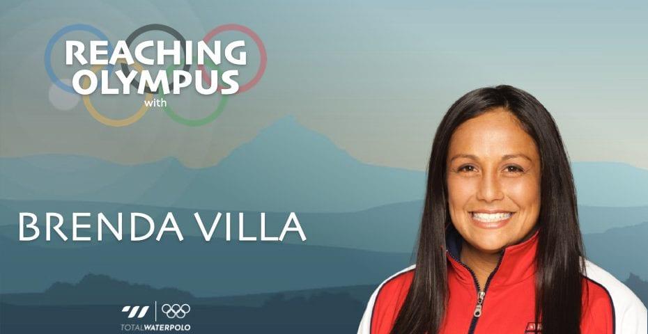 Brenda Villa